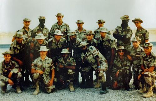 Medical Platoon